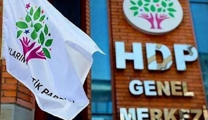 HDP'den TSK operasyonu açıklaması: Çözüm müzakeredir