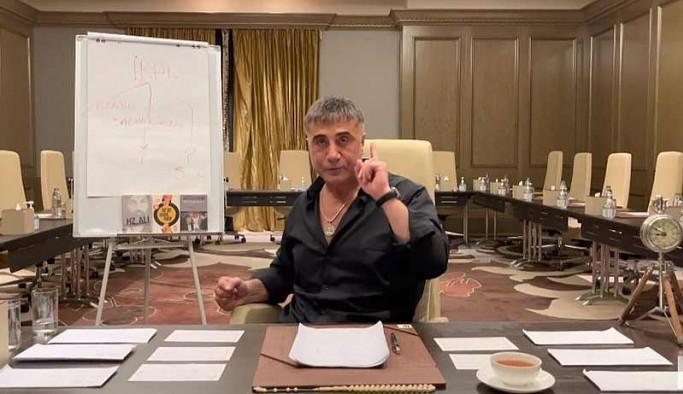 Hukukçu Dr. Ruşen Gültekin: Yargı, siyaset emrinde olduğu için Sedat Peker'le ilgili harekete geçemediler