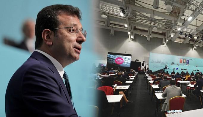 İBB Meclisi 2020 faaliyet raporu, 10 saat süren görüşmelerin ardından kabul edildi