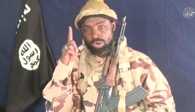 İddia: Boko Haram lideri kendini havaya uçurdu