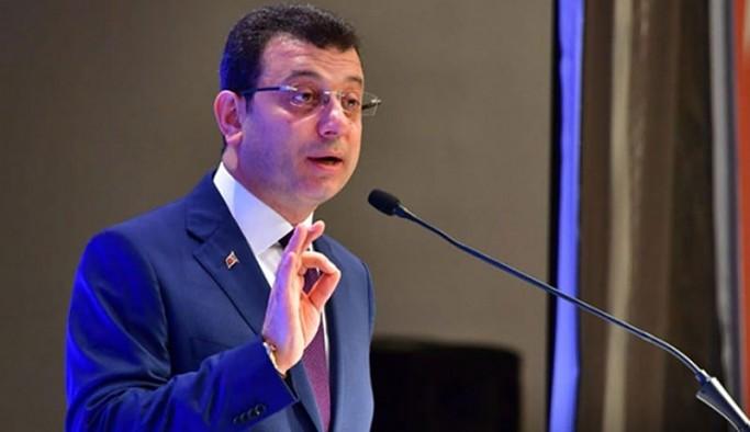 İmamoğlu'ndan, el bağlama ve HDP ziyaretine ilişkin açıklama: Kayyımı reddedişim o güne dair değil