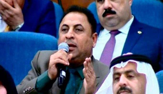 Iraklı milletvekili: Burası Türkiye'nin bahçesi değil