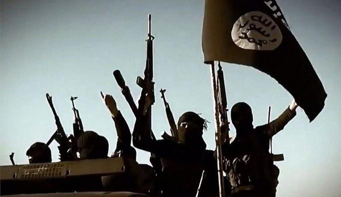 'IŞİD'in en rahat hareket ettiği, barındığı, örgütlendiği, para transfer ettiği ülke Türkiye'