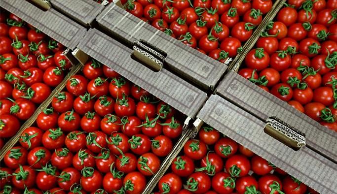 İstanbul Ticaret Odası, nisanda fiyatı en çok artan ve azalan ürünleri açıkladı