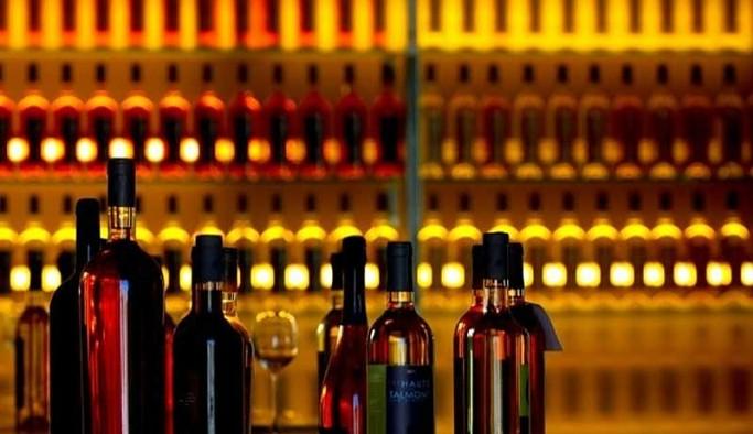 İzmir Valiliği'nden alkol satışına yasak