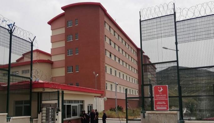 İzmir Valiliği'nden Harmandalı Geri Gönderme Merkezi'ndeki işkenceye ilişkin açıklama