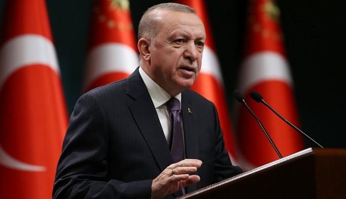 Erdoğan 'müjde' diye duyurdu: Esnafa aylar sonra 'bir defaya mahsus' 5 bin TL'lik hibe