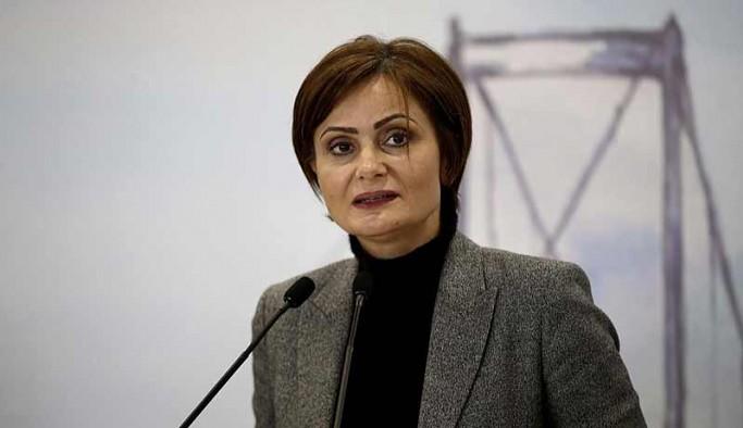 Kaftancıoğlu'ndan Soylu'ya 'koruma' yanıtı: Bu da bir suçtur