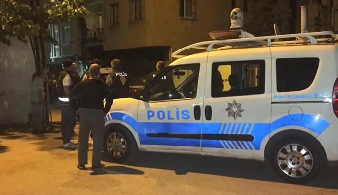 Kavga ihbarına gelen polislere ateş açıldı: Yaralılar var