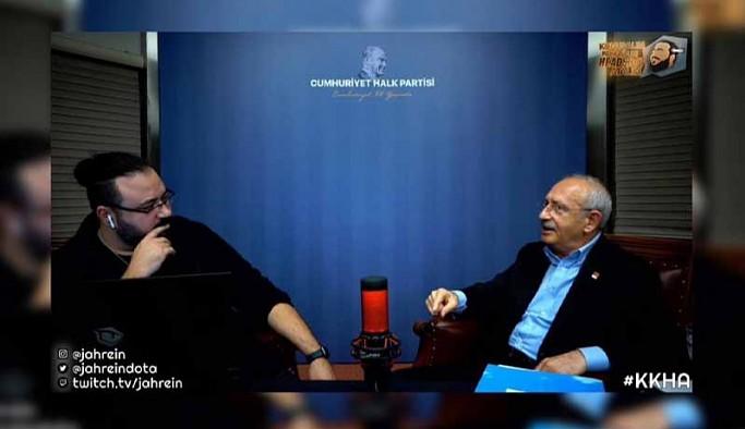 Kılıçdaroğlu: 6 ay içerisinde çok farklı bir Türkiye göreceksiniz, istediğiniz gibi tweet atabileceksiniz