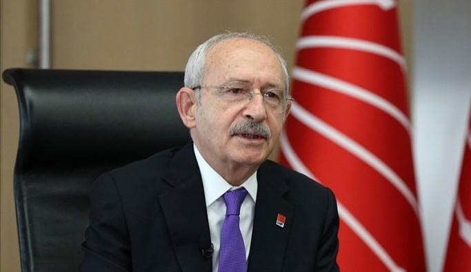 Kılıçdaroğlu, CHP'nin ABD politikasını açıkladı; Erdoğan ve Trump'ın 'ruh halleri'ni değerlendirdi