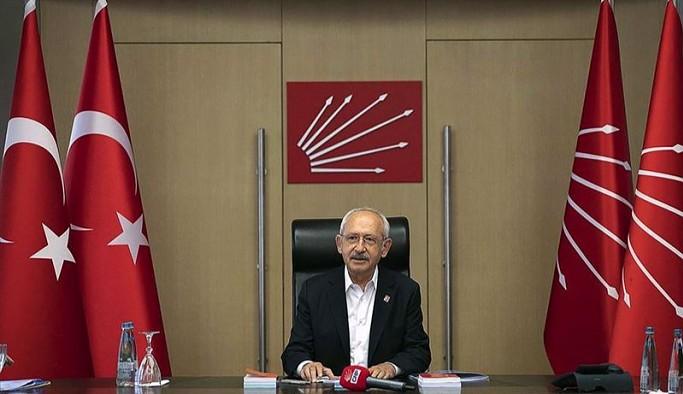 Kılıçdaroğlu: Cumhur İttifakı ve mafya iç içe geçmiş, İçişleri Bakanlığı tamamen kirlenmiş