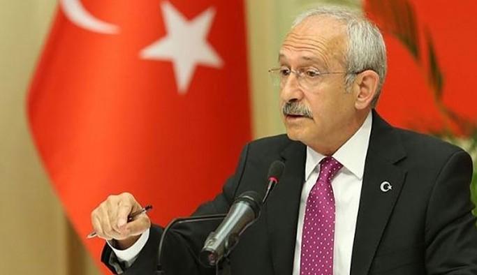 Kılıçdaroğlu: Cumhur İttifakı'nın üçüncü ortağı mafya