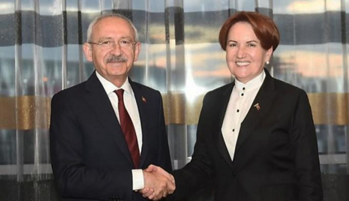 Kılıçdaroğlu'ndan Akşener'e '128 milyar dolar ve damat' pası: Siz nerede olduklarını biliyor musunuz?