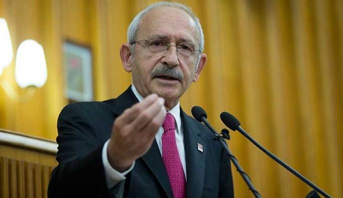 Kılıçdaroğlu'nun alkol yasağı tepkisi: Bu yaşam hakkına müdahaledir