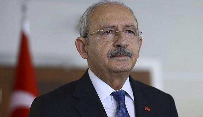 Kılıçdaroğlu: Ülkeyi AKP-MHP- mafya üçgeni yönetiyor