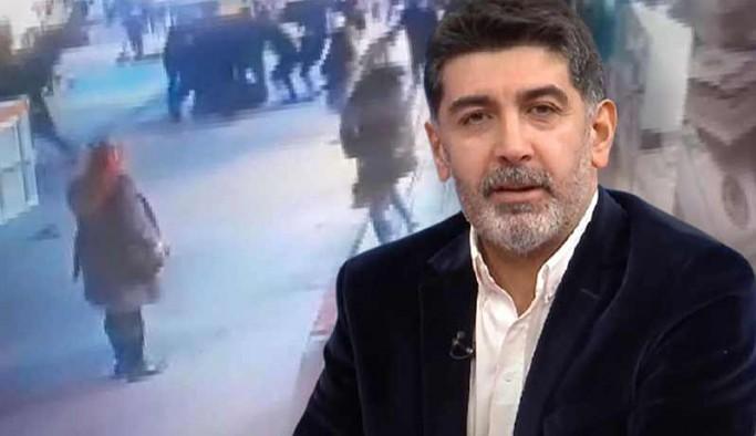 Levent Gültekin'e saldıranlar serbest bırakıldı