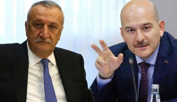 Mehmet Ağar, Süleyman Soylu'dan özür diledi