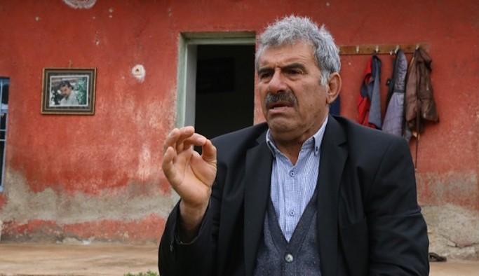 Mehmet Öcalan: Bizim talebimiz yüz yüze görüşmek