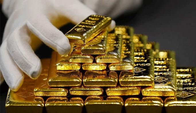 Merkez Bankası açıkladı: Darphane'nin altın üretimi ilk çeyrekte rekor kırdı