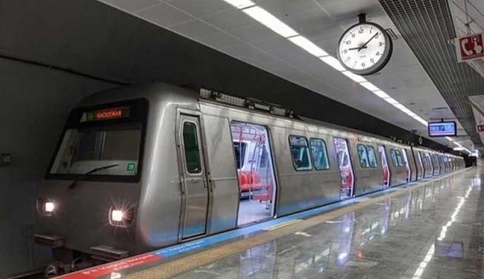 Metroda intihar girişimi: Taksim istasyonu kapatıldı