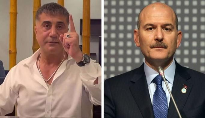 'MHP, AKP ve mafyanın kesişimi Süleyman Soylu mili, o mil çekilirse Cumhur İttifakı dağılacak'
