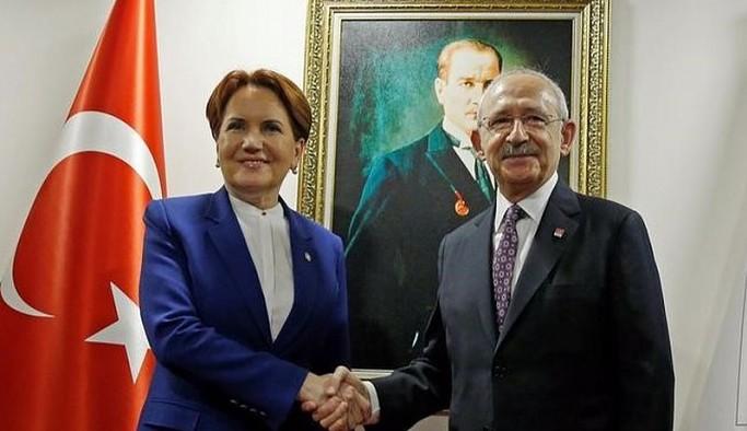 Millet İttifakı'nda Cumhurbaşkanı adaylığı hareketliliği: İbre Kılıçdaroğlu'na dönüyor