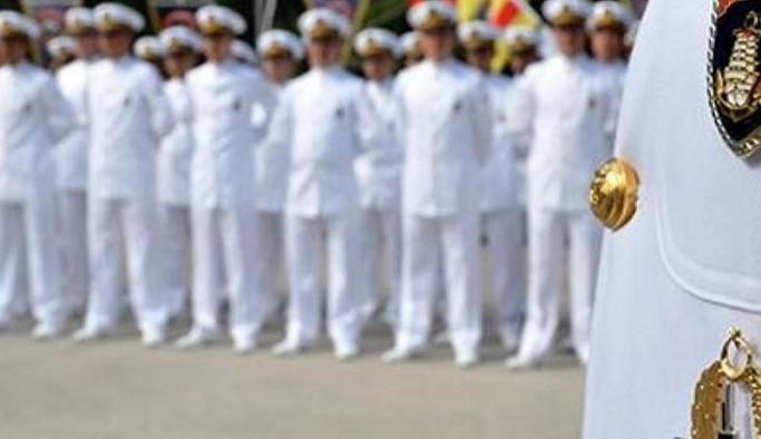 Montrö bildirisi: 21 emekli amiralin ifadesi alındı