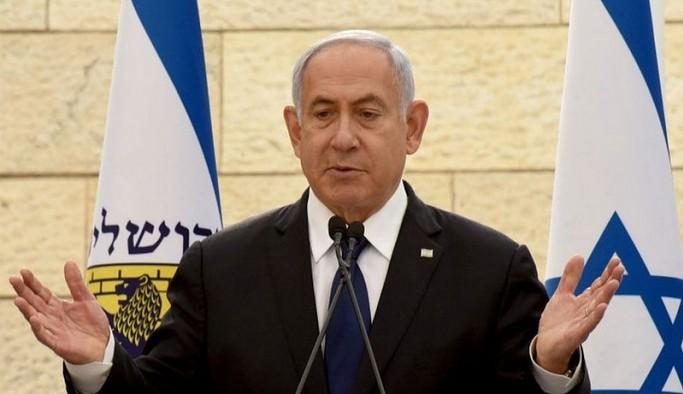 Netanyahu hükümet kuramadı
