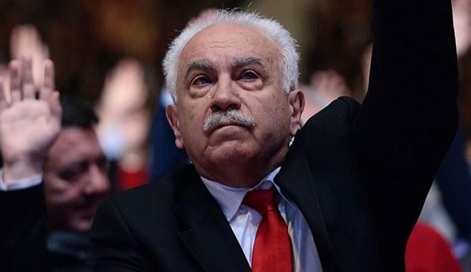 Perinçek: İYİ Partili bir milletvekili bana suikast girişiminde bulundu