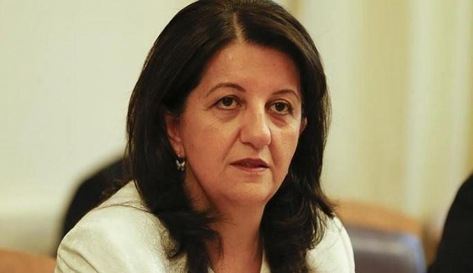 Pervin Buldan, 'Katliamların talimatını Mehmet Ağar ve Tansu Çiller verdi' dedi