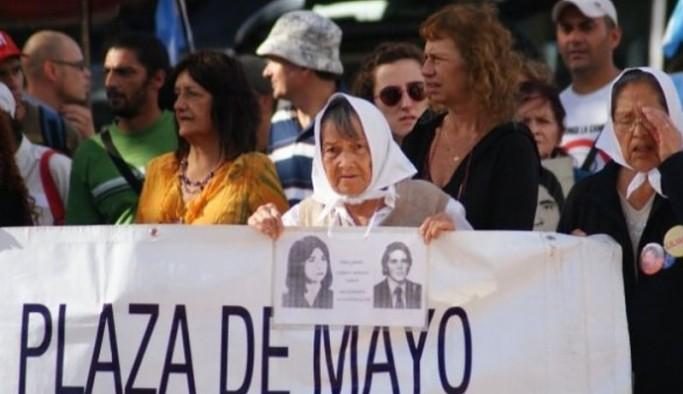 Plaza De Mayo Anneleri kurucularından Nora Cortinas: Türkiye'deki diktatörlerin de sonu aynı olacak