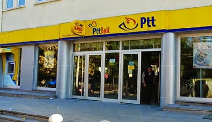 PTT, hayali evrak vurgununda 6 milyon dolarlık tazminatı da farklı faturayla ödedi