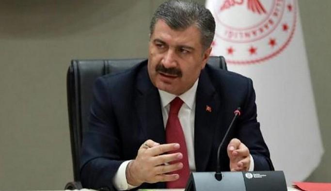 Sağlık Bakanı Koca: Bayram sonrası öngörülebilir planlar yapacağız