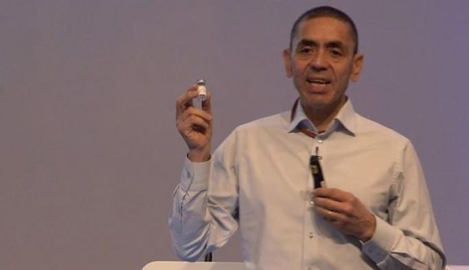 Sağlık Bakanı Koca'nın 'Aşı kampanyasını güçlü yapmak istiyoruz' dediği aktarıldı.