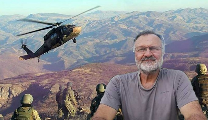 Savaş pilotu Altan TSK'nın operasyonlarını değerlendirdi: İnfaz edenler kimyasal madde kullanmaz mı?