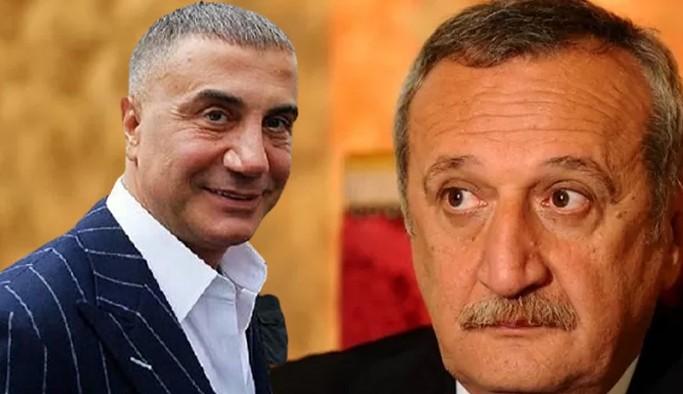 Sedat Peker'den 5'inci video: Ağar'ı, Gülen'e hangi devlet kurumu gönderdi?