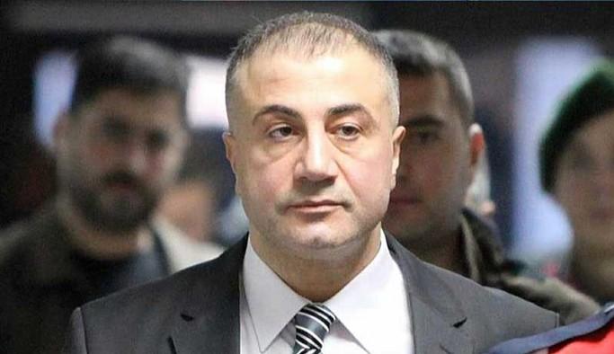 Sedat Peker'den Süleyman Soylu'ya jet yanıt