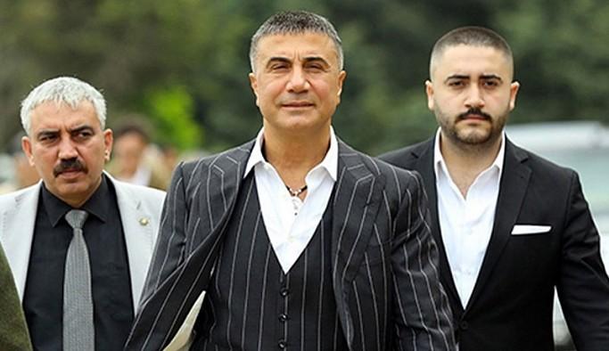 Sedat Peker'e verilen koruma polisinin belgesi ortaya çıktı