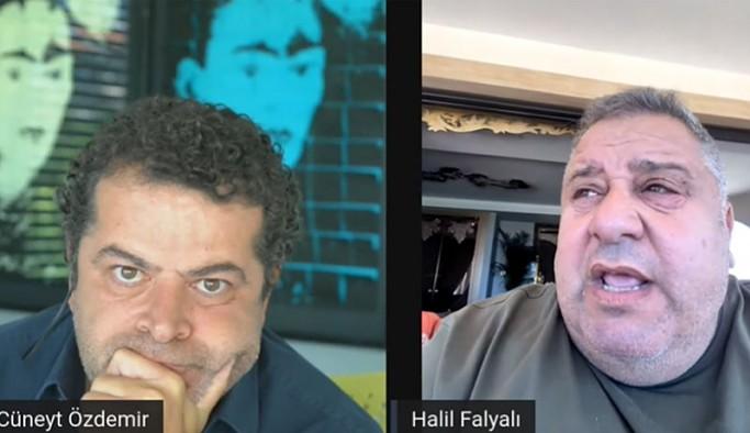 Sedat Peker'in uyuşturucu ağındaki isimler arasında saydığı Falyalı: Binali Yıldırım ve oğlunu tanımıyorum