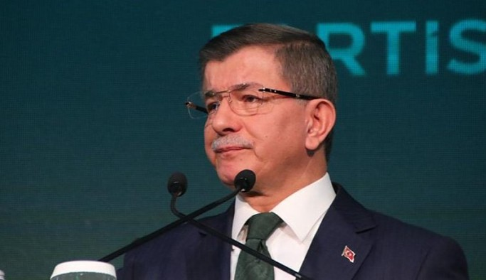 Sedat Peker'in yeni videosunun ardından Davutoğlu'ndan ilk açıklama