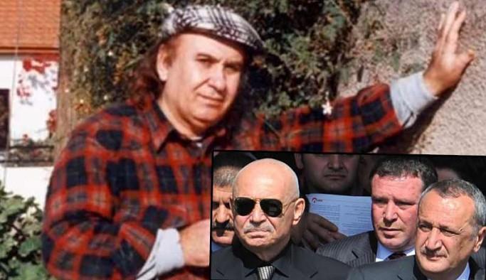 Sedat Peker'in kardeşi Atilla'dan gazeteci Kutlu Adalı cinayetine ilişkin itiraflar