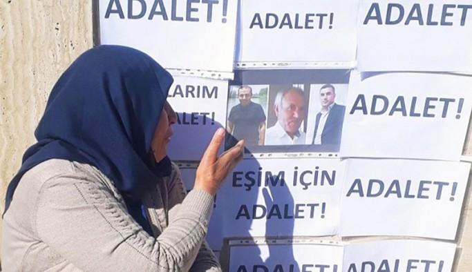 Şenyaşar ailesi: Adaletin sağlandığı günle uyanmak umuduyla yaşıyoruz, vazgeçmeyeceğiz