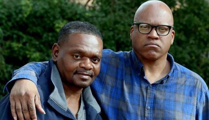 Suçsuz yere 31 yıl hapis yatan iki siyaha 84 milyon dolar tazminat