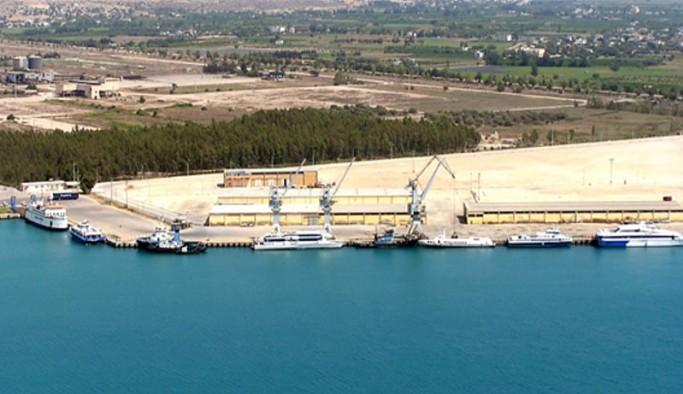 Tapu kaydında 'korunması gerekli kültür ve tabiat varlığı' şerhi bulunan liman satıldı