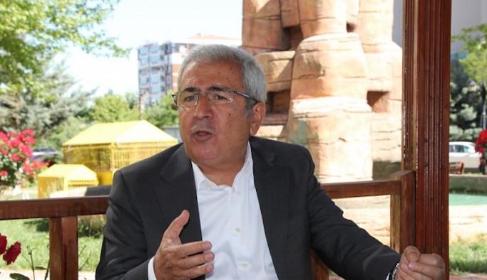 Taşçıer: Kürt sorununun savaşla çözülemeyeceğini bilen iktidar savaşla günden güne eriyor