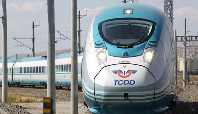 TCDD'den 'tam kapanma' sonrası tren seferlerine ilişkin açıklama
