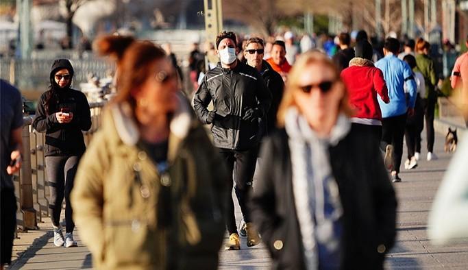 TÜİK'e göre mart ayında işsiz sayısı arttı, işsizlik oranı azaldı
