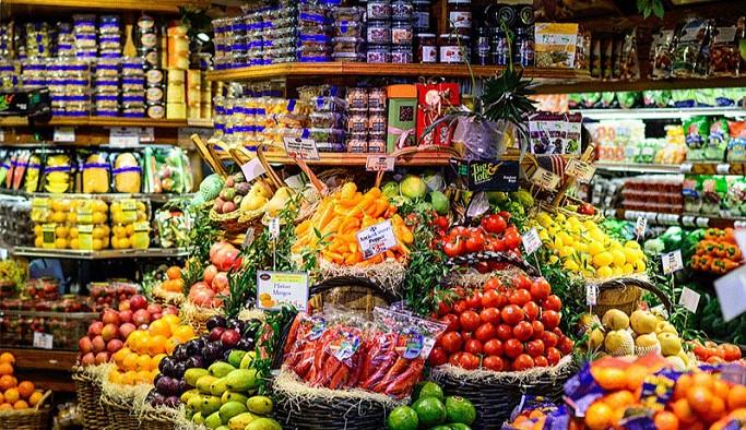 TÜİK Nisan ayı enflasyon rakamlarını açıkladı