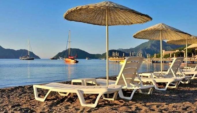Turizm tesislerinin ödemelerini erteleme çalışması yalnızca AKP grubuyla paylaşıldı